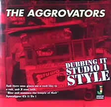 Aggrovators CD cover