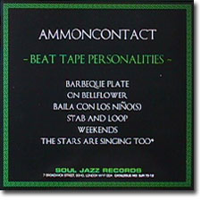 Ammoncontact 12inch cover