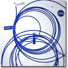 Apparat 12inch cover