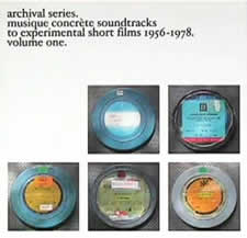 Archival Series Volume One