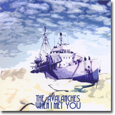 The Avalanches CD cover