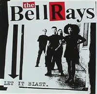 Image: The Bell Rays