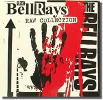 Bellrays album sleeve