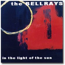 The Bellrays CD cover