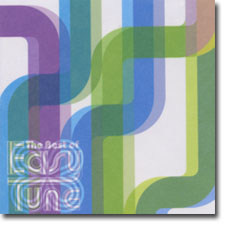 The Best of Easy Tune CD cover