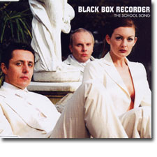 Black Box Recorder CD5 cover