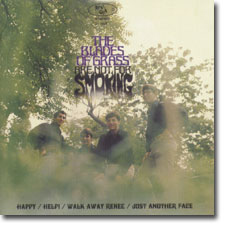 The Blades of Grass	Are Not For Smoking CD cover
