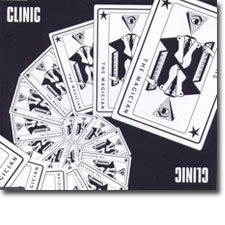 Clinic CD5 cover