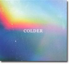 Colder CD cover