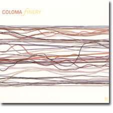 Coloma CD cover