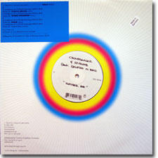 Crowdpleaser and St. Plomb 12inch cover