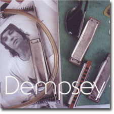 Dempsey CD cover