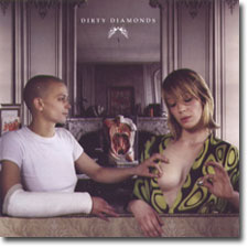 Dirty Diamonds CD cover
