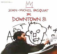 soundtrack to the film Downtown 81