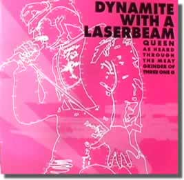 Dynamite with a Laserbeam