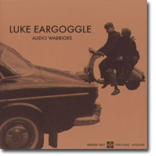 Luke Eargoggle CD cover