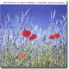 The Ecstasy of Saint Theresa CD cover