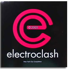Electroclash reviewed in the gullbuy