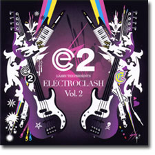 Electroclash 2 CD cover
