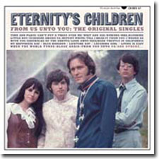 Eternity's Children CD cover