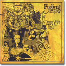 Fading Yellow volume 4 CD cover