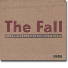 The Fall box set cover
