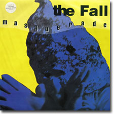 The Fall 12inch cover