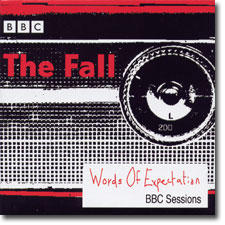 The Fall CD cover