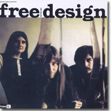 Free Design CD cover
