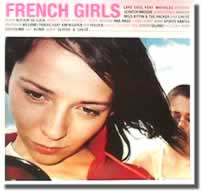 French Girls CD cover