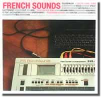 French Sounds CD cover