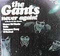 The Gants Never Again!: Tribute To The Gants