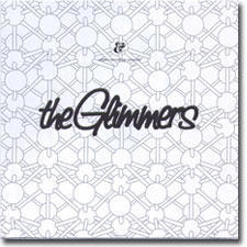 the Glimmers CD cover