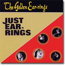 Golden Earring CD cover