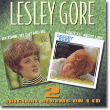 Lesley Gore I Wont Love You Anymore Sorry No Matter What You Do