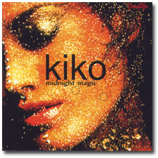 Kiko CD cover