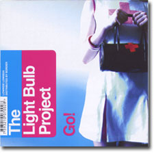 The Light Bulb Project CD cover
