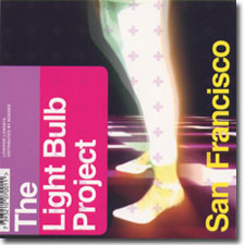 The Light Bulb Project CD5 cover