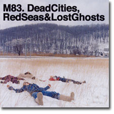 M83 CD cover