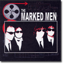 Marked Men CD cover