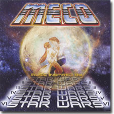 Meco CD cover