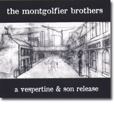 The Montgolfier Brothers CD cover