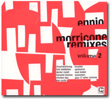 Ennio Morricone remixes Volume 2