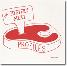 The Mystery Meat CD cover
