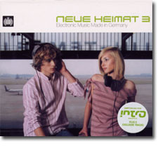 Neue Heimat 3 compilation cover