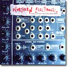 Northern Electronic CD cover