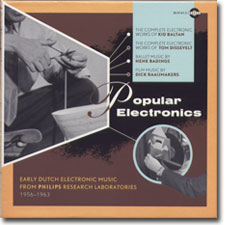 Popular Electronics box set cover