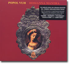 Popol Vuh CD cover