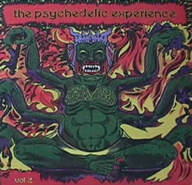The Psychedelic Experience 2