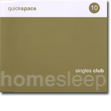 Quickspace CD5 cover